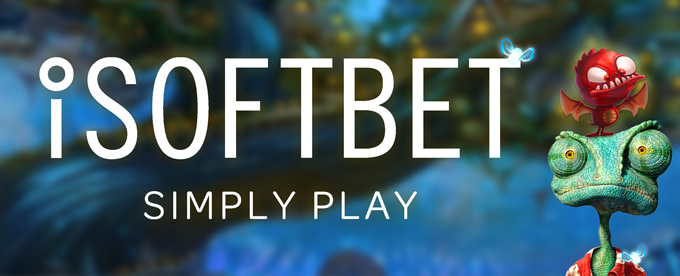iSoftBet Simply Play