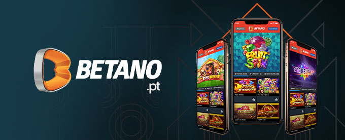 Betano casino review