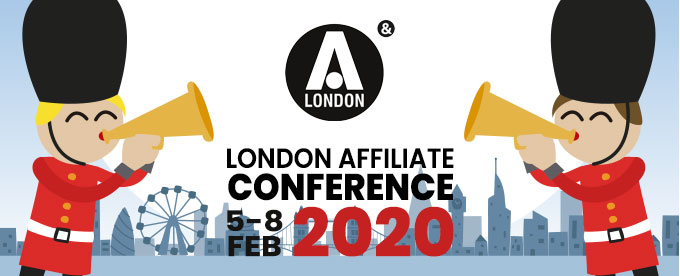 London Affiliate Conference 2020