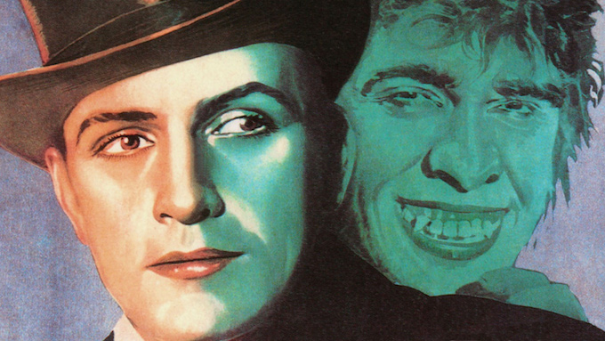 The strange case of DR. Jekyll and Sr. Hyde